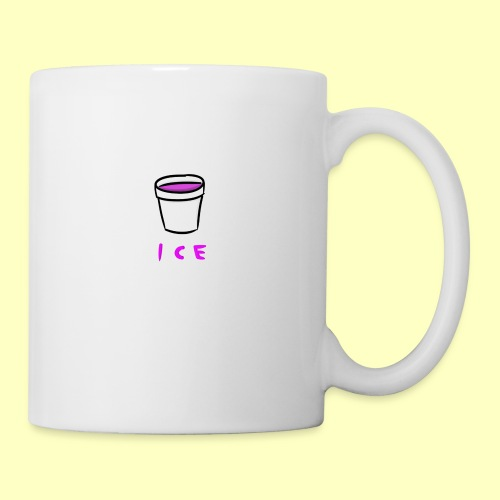 ICE - Coffee/Tea Mug