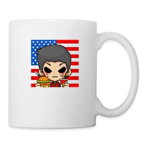 FastFoodFnatic - Coffee/Tea Mug