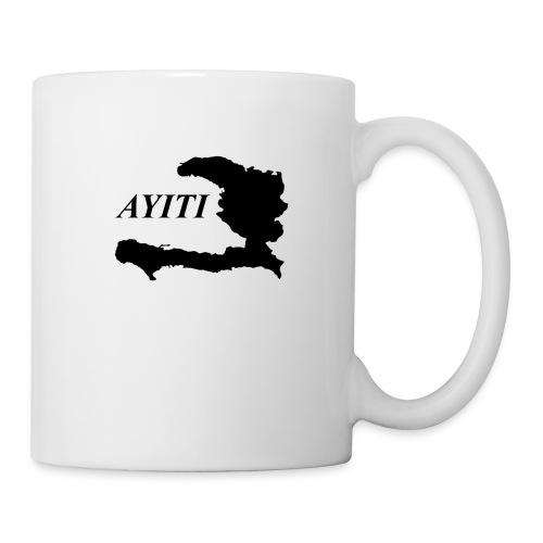 Hispaniola - Coffee/Tea Mug