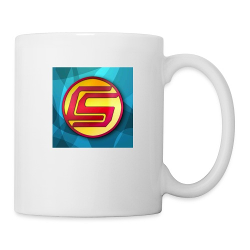 CaptainSparklez Merchandise - Coffee/Tea Mug