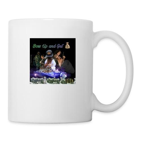 Hennessyhd Bossup - Coffee/Tea Mug