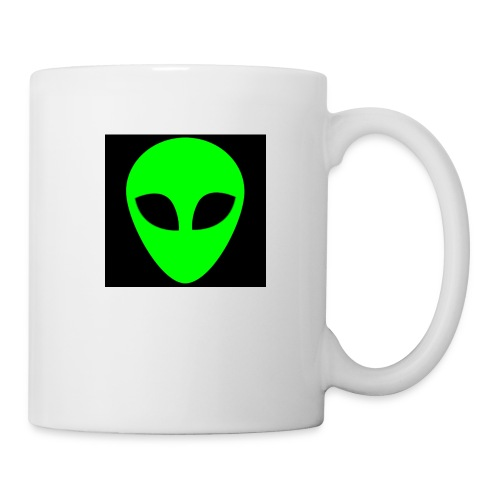 Alien - Coffee/Tea Mug