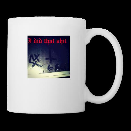 Hellbound 666 - Coffee/Tea Mug
