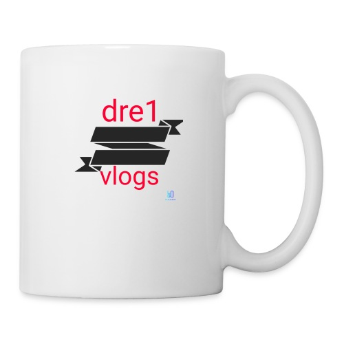 Dre1 vlogs - Coffee/Tea Mug