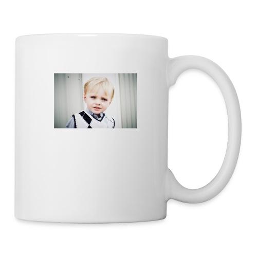 jenna - Coffee/Tea Mug