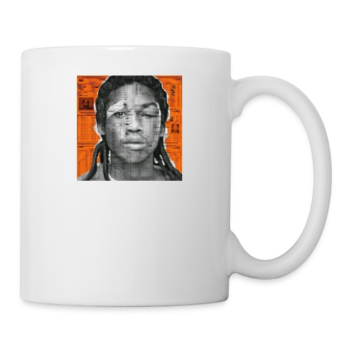 NEW DC4 - Coffee/Tea Mug