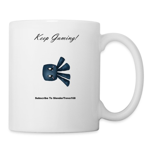 Keep Gaming! - Coffee/Tea Mug