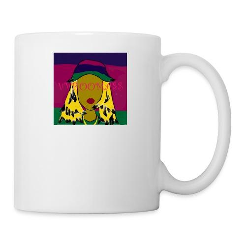 Laid Back Shawty - Coffee/Tea Mug