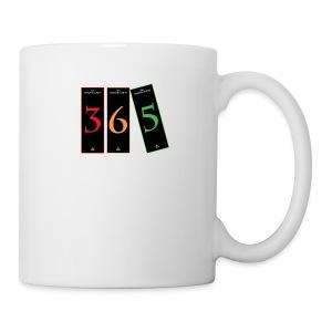 365 Microcuennos Logo - Coffee/Tea Mug