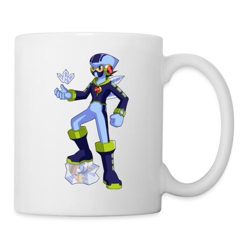 FreezzyMasterMan's Merchandise - Coffee/Tea Mug