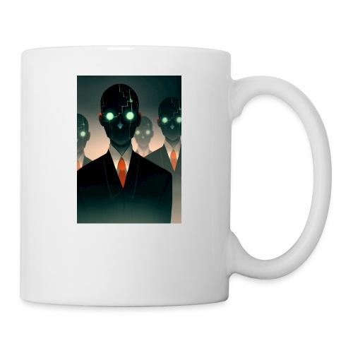 bladearmy2 - Coffee/Tea Mug