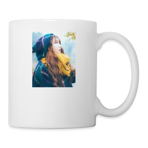 Iphone6S mobile phone shell custom - Coffee/Tea Mug