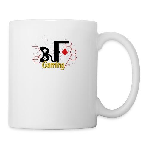 LOGO OFICIAL FacuGaming - Coffee/Tea Mug