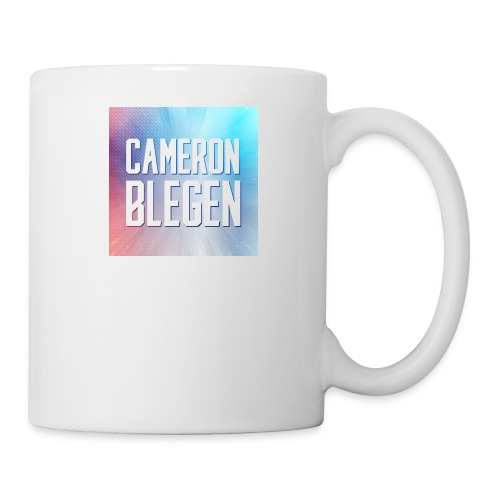 CAMERON BLEGEN OFFICIAL - Coffee/Tea Mug