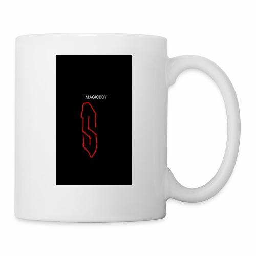Magicboy - Coffee/Tea Mug