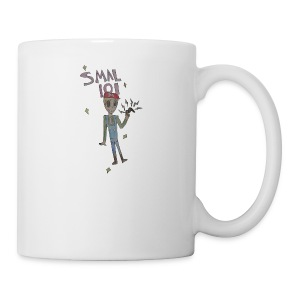 THE SMAL 101 FANART LOGO - Coffee/Tea Mug