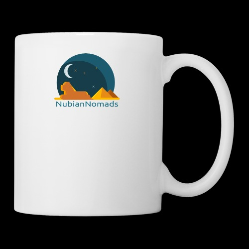 Nubian Nomads - Coffee/Tea Mug