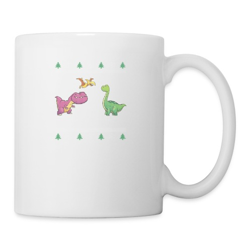 Christmas 18 months old - Coffee/Tea Mug