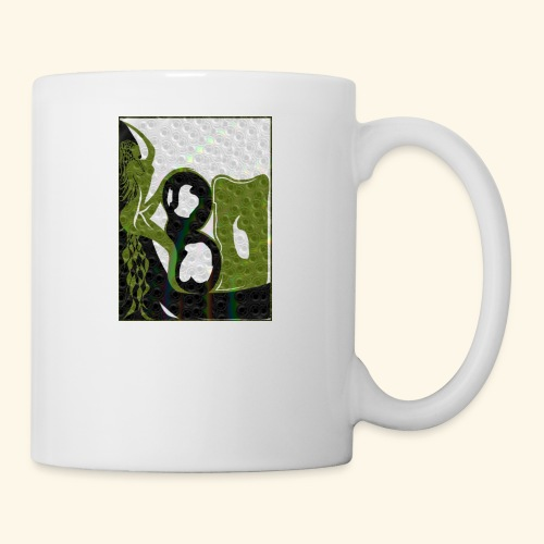 Woman - Coffee/Tea Mug