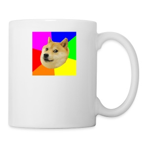 The Doge Games Logo - Coffee/Tea Mug