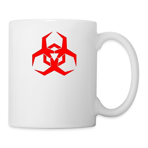 HazardMartyMerch - Coffee/Tea Mug
