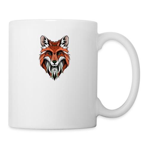 THE FOX - Coffee/Tea Mug