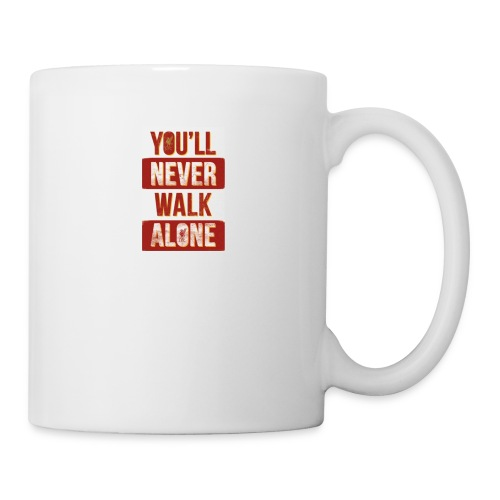 liverpool fc ynwa - Coffee/Tea Mug
