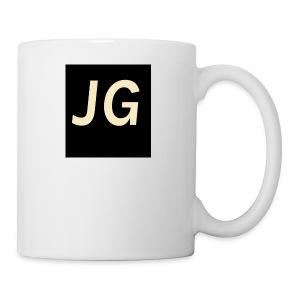 Gonzalez#1 - Coffee/Tea Mug