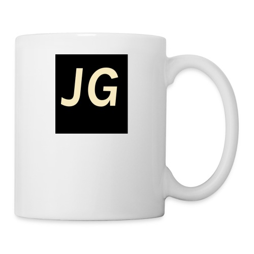 Gonzalez#1 - Coffee/Tea Mug