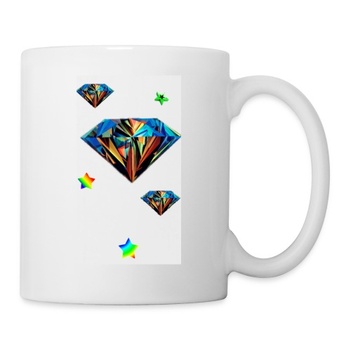 Epic Phone case - Coffee/Tea Mug