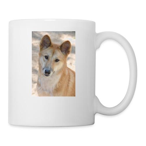 My youtube page - Coffee/Tea Mug