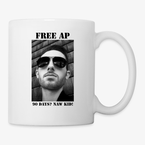 OG Free AP - Coffee/Tea Mug