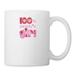 6359861514666412231626691250 daddys girl pic 2 - Coffee/Tea Mug