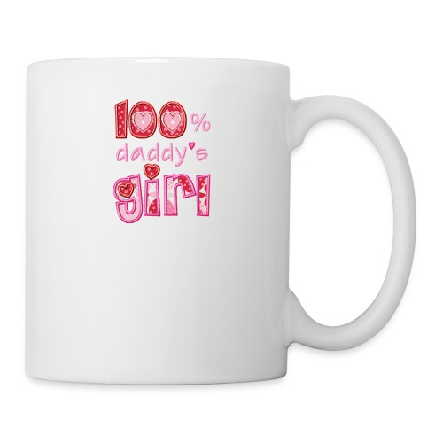 6359861514666412231626691250 daddys girl pic 2 - Coffee/Tea Mug