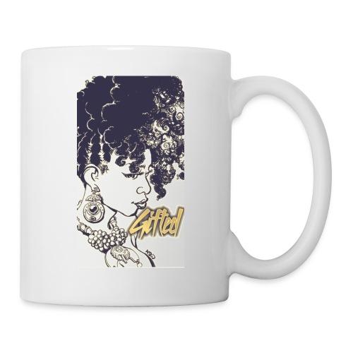 Gifted - Coffee/Tea Mug