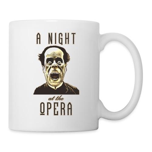 A Night at the Opera - Coffee/Tea Mug