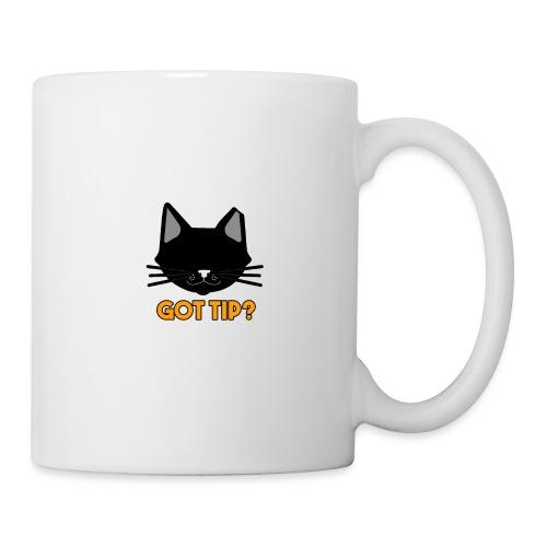 Got Tip? - Coffee/Tea Mug