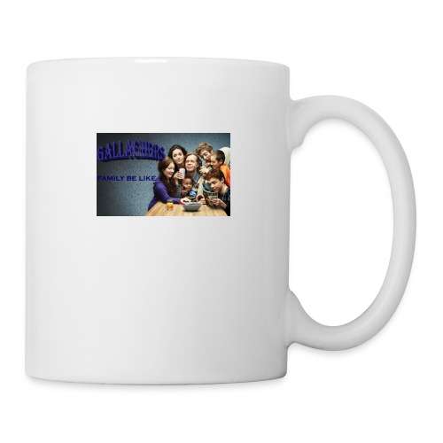 gallaghers - Coffee/Tea Mug