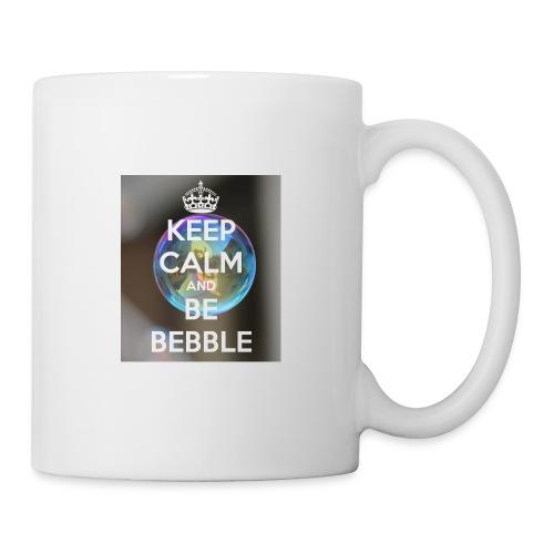 Keep Calm And Be Bebble - Coffee/Tea Mug