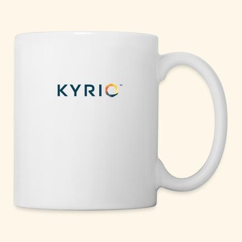 Kyrio cmyk main - Coffee/Tea Mug