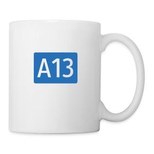 I love having merch - Coffee/Tea Mug