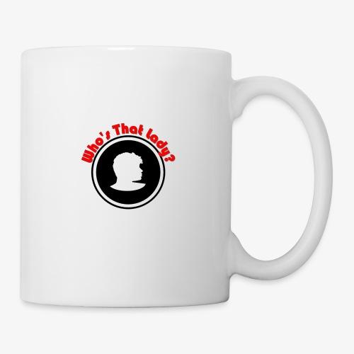 Who's That Lady? - Coffee/Tea Mug
