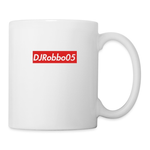 DJRobbo05 Supreme Merch - Coffee/Tea Mug