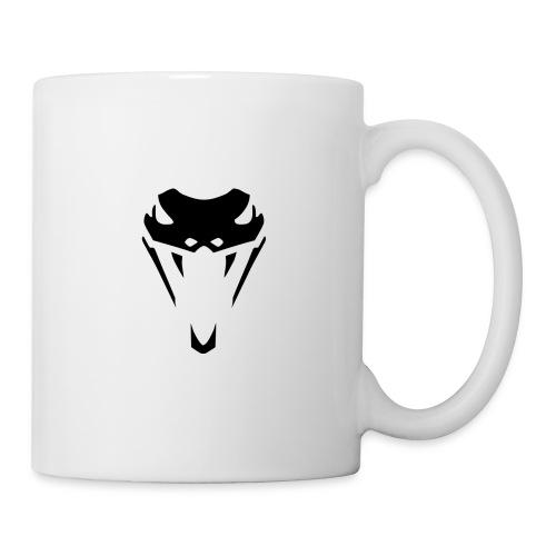 Black viper Merch - Coffee/Tea Mug