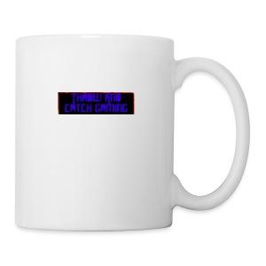 T&C Gaming logo - Coffee/Tea Mug