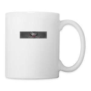 WolfBanner - Coffee/Tea Mug