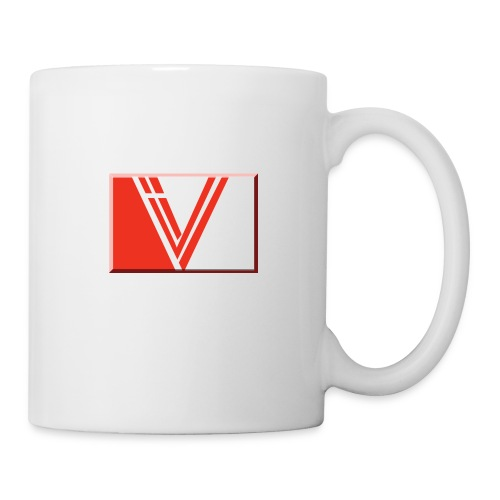 LBV red drop - Coffee/Tea Mug