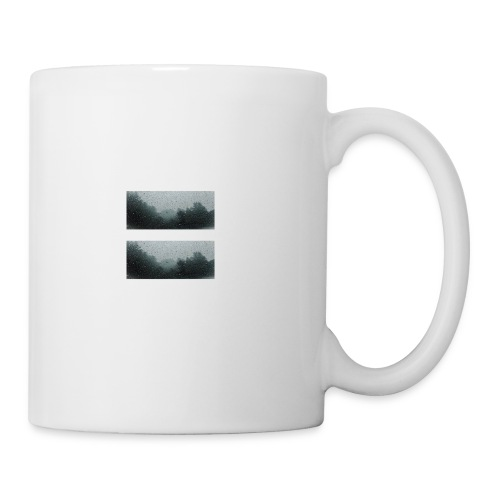 XVII Mug - Coffee/Tea Mug