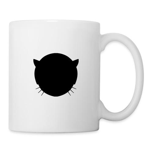 Musetta Minimal Black collection - Coffee/Tea Mug