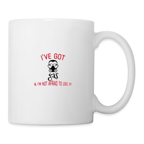 Got Gas - Coffee/Tea Mug